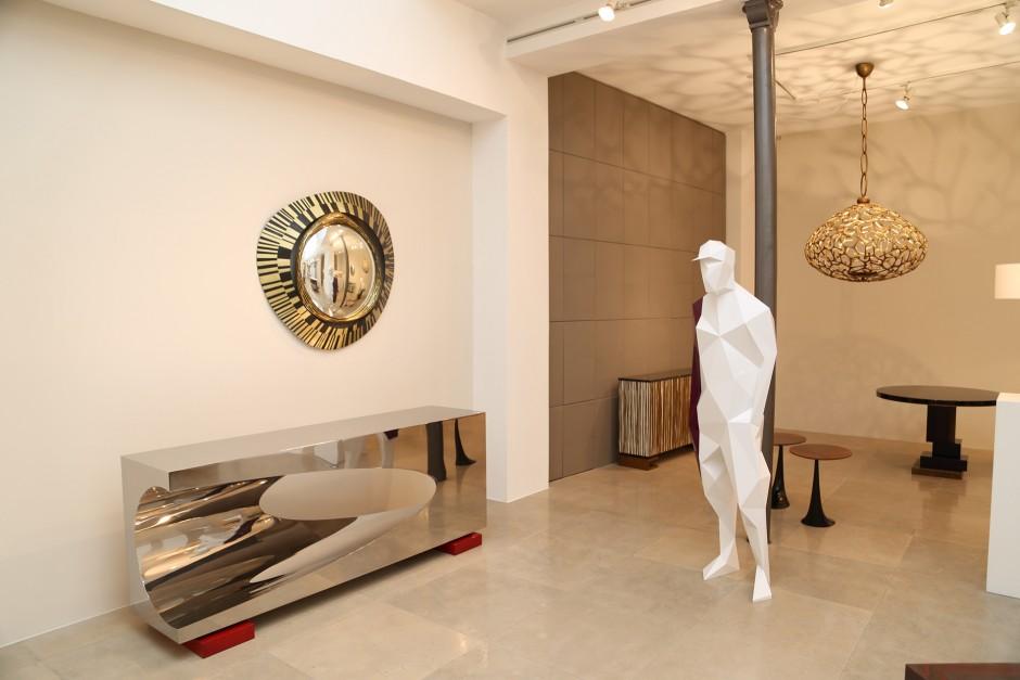 Galerie d'art Marais - 01