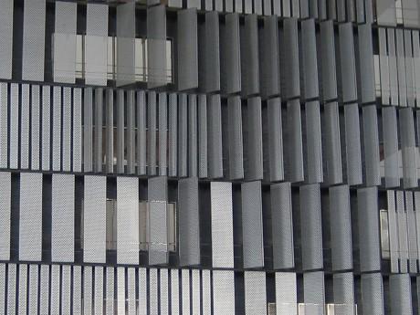 Maquette d'architecture EMGP - 02
