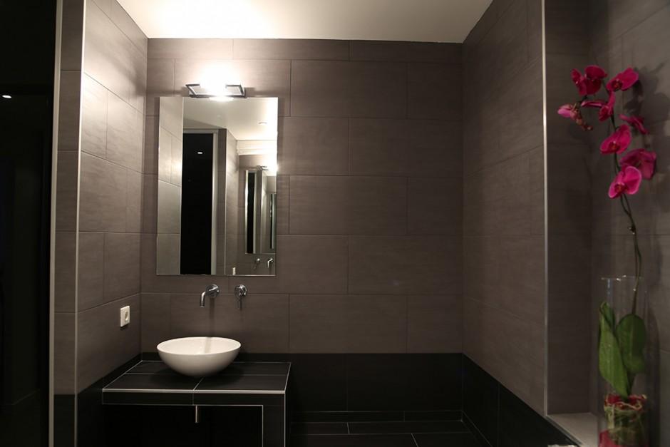 Salle de bain design Paris - 04