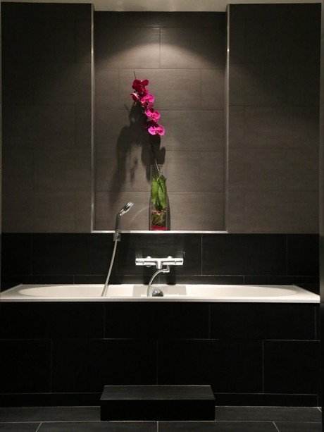 Salle de bain design Paris - 02