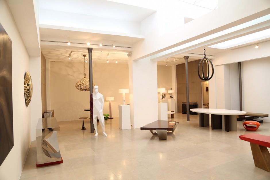 Galerie d'art Marais - 06