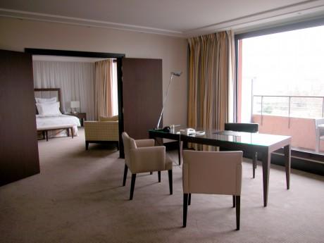 Hôtel Hilton Évian-les-Bains - 03