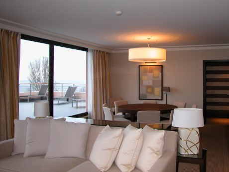 Hôtel Hilton Évian-les-Bains - 04