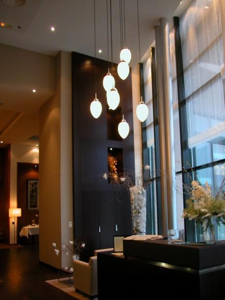 Hôtel Hilton Évian-les-Bains - 15