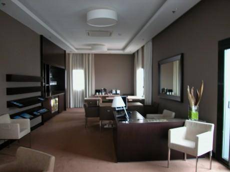Hôtel Hilton Évian-les-Bains - 13
