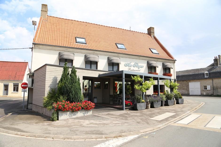Restaurant Le Steger - 01