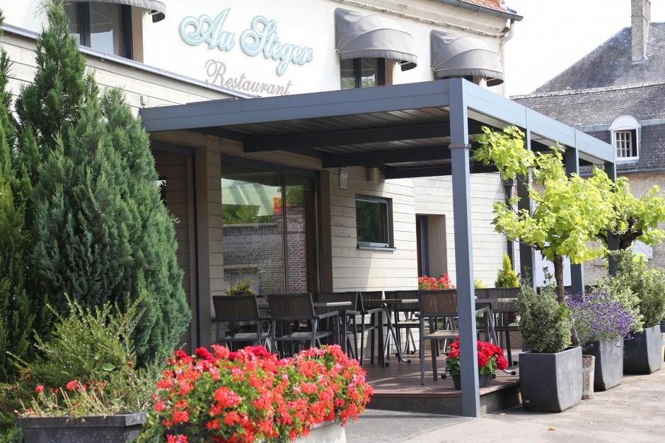 Restaurant Le Steger - 02