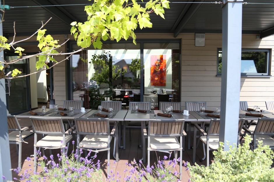 Restaurant Le Steger - 04
