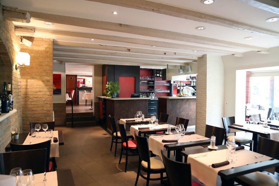 Restaurant Le Steger - 05