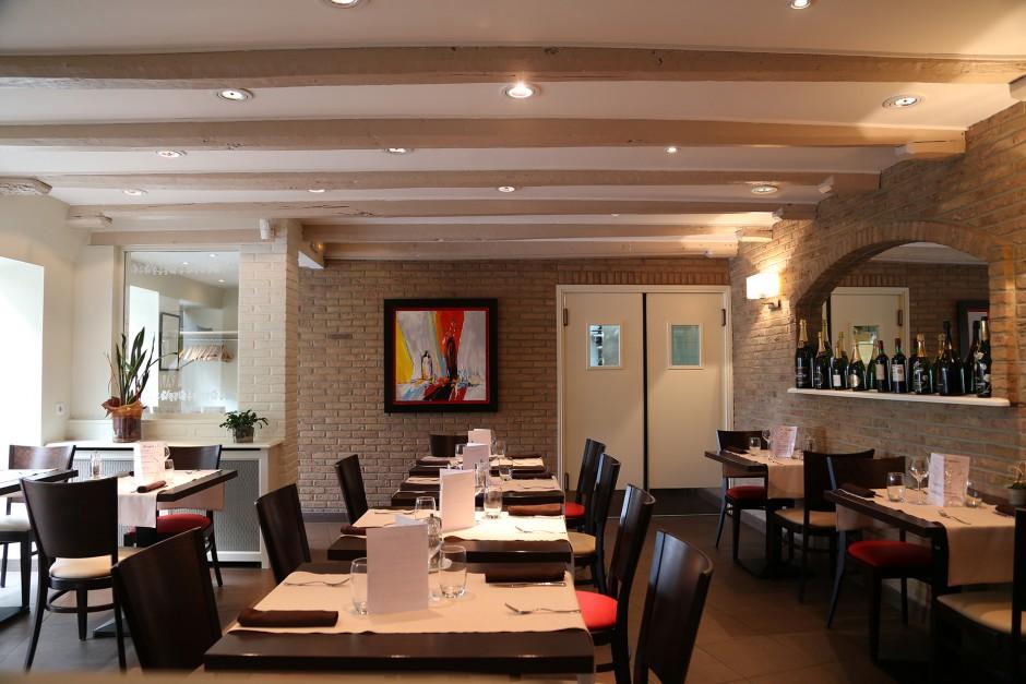 Restaurant Le Steger - 06