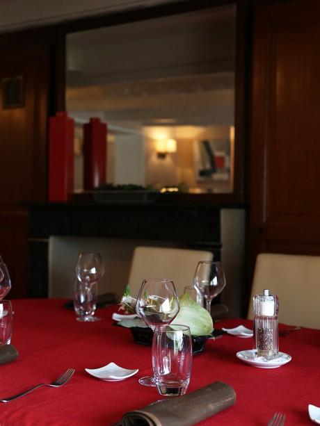 Restaurant Le Steger - 08