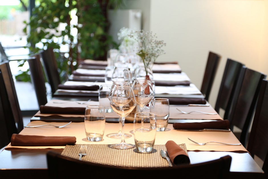 Restaurant Le Steger - 09