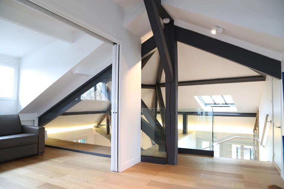 duplex escalier - 01