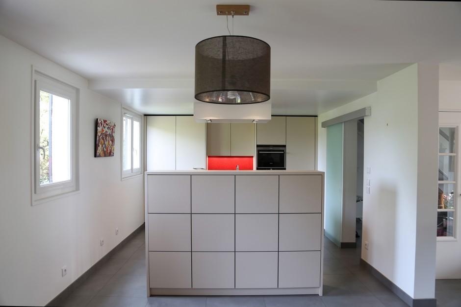 architecture d'intérieur Sucy en Brie - 01