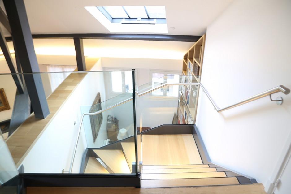 duplex escalier - 02