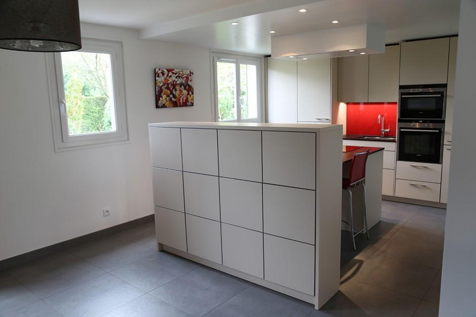 architecture d'intérieur Sucy en Brie - 04