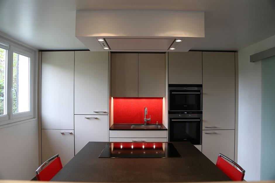architecture d'intérieur Sucy en Brie - 03