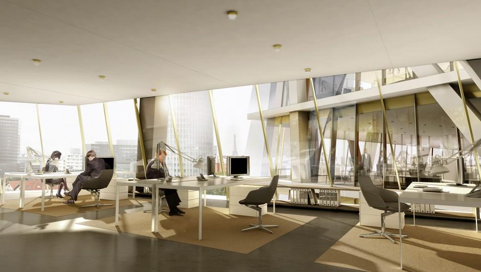 bureaux architecture - 03