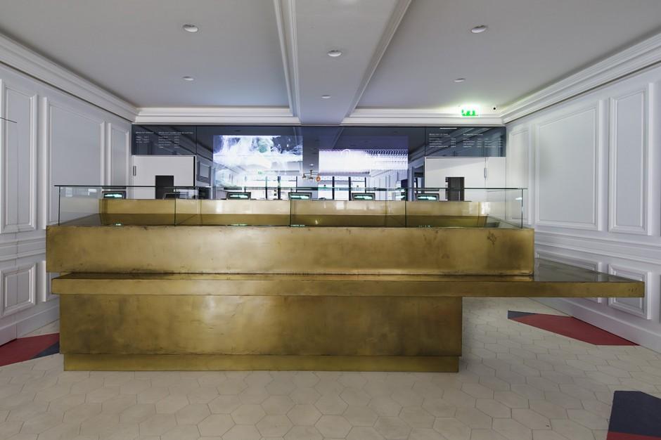 Restaurant rue sainte Anne - 05