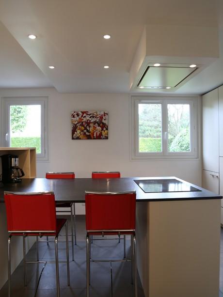 architecture d'intérieur Sucy en Brie - 05