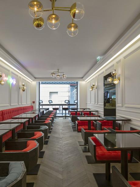 Restaurant rue sainte Anne - 04