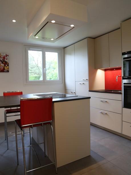 architecture d'intérieur Sucy en Brie - 06