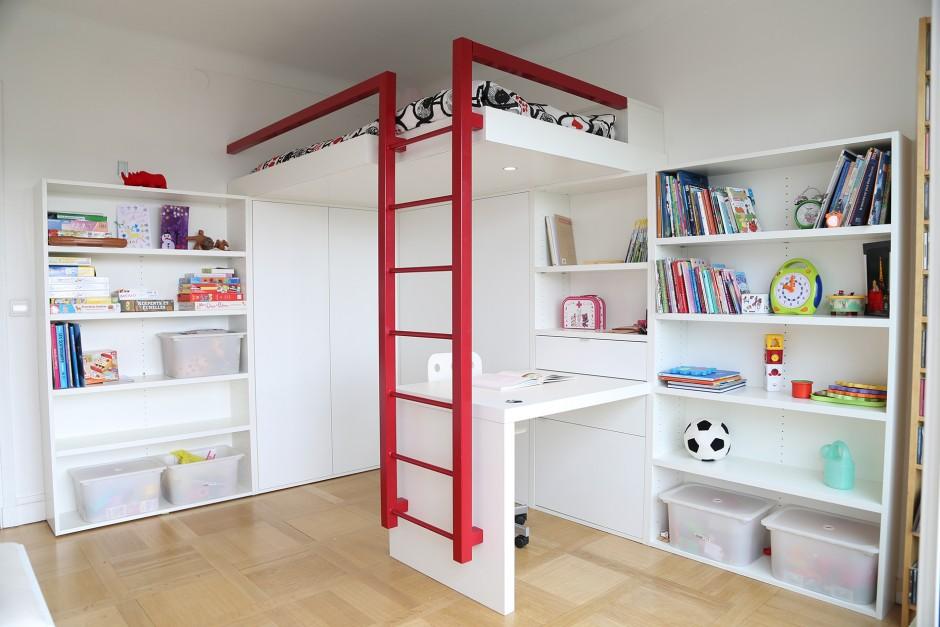 Chambre enfant design - 03