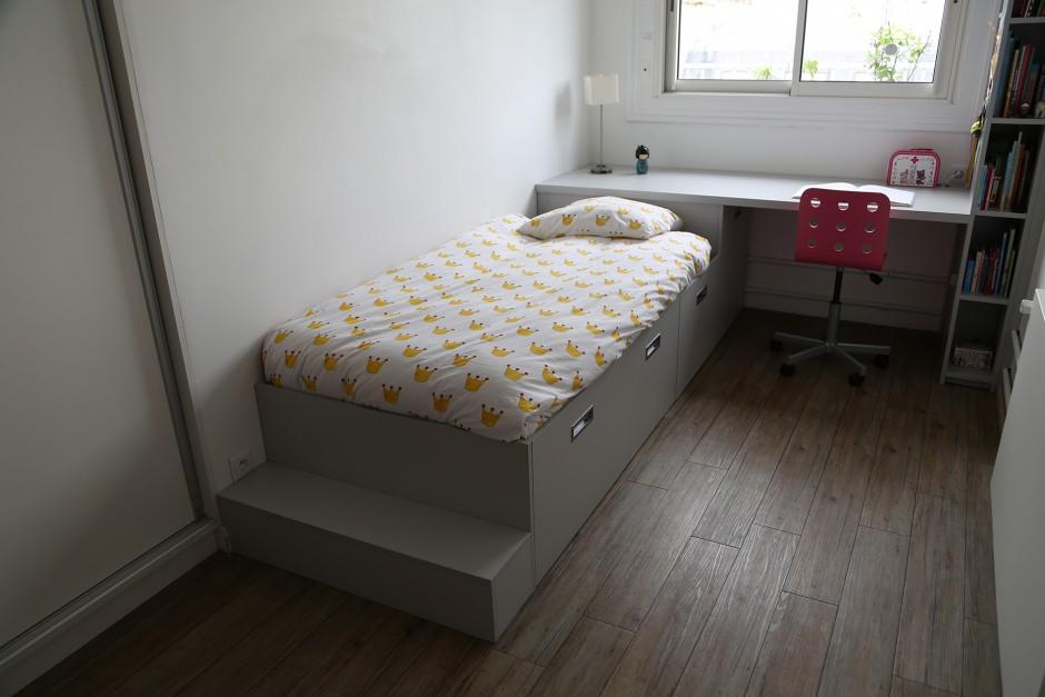Chambre enfant design - 04
