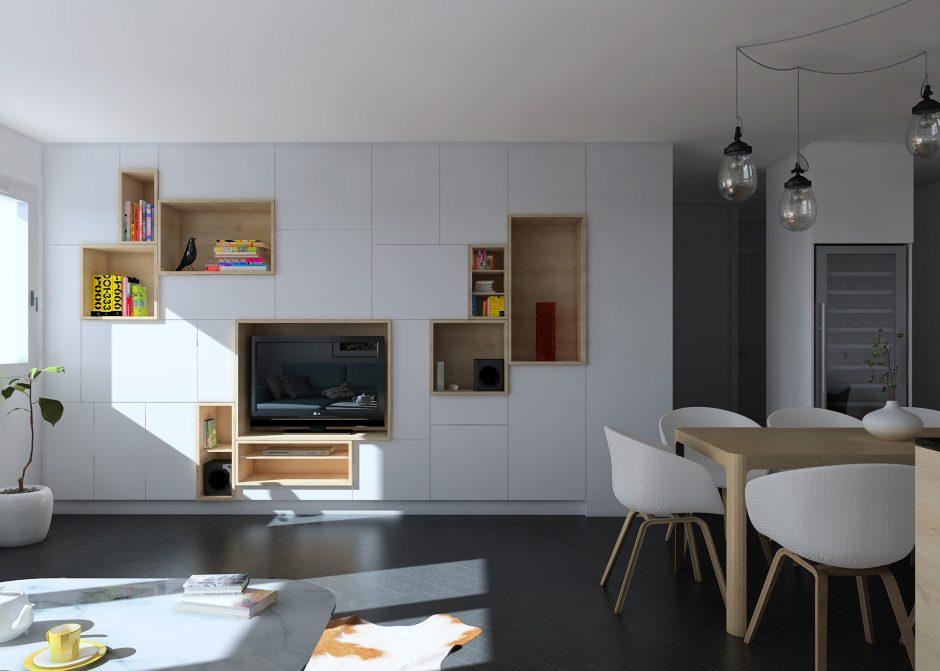 Appartement Levallois - 03